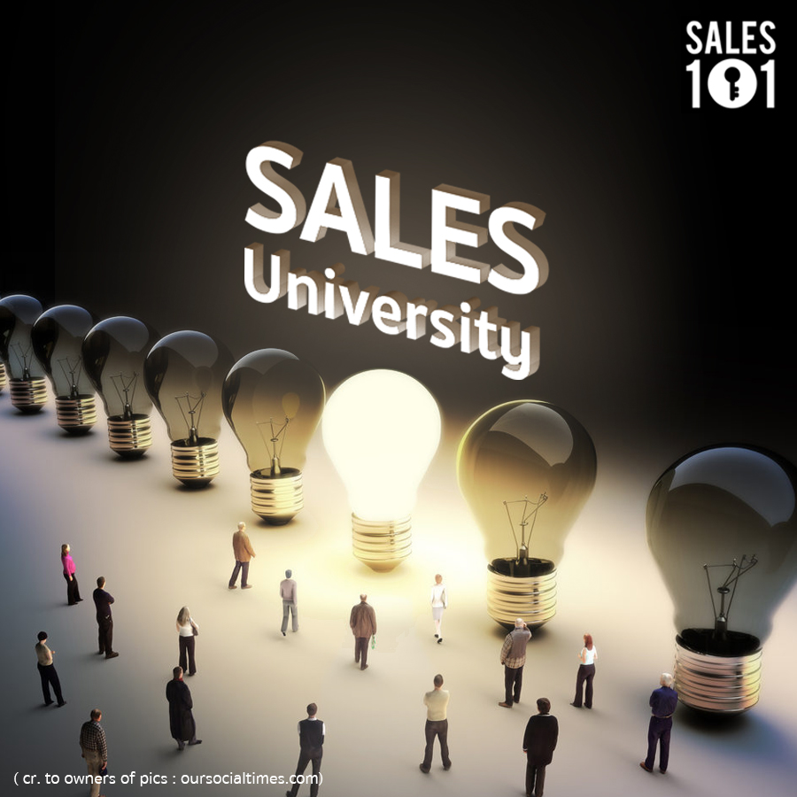first-sales-university