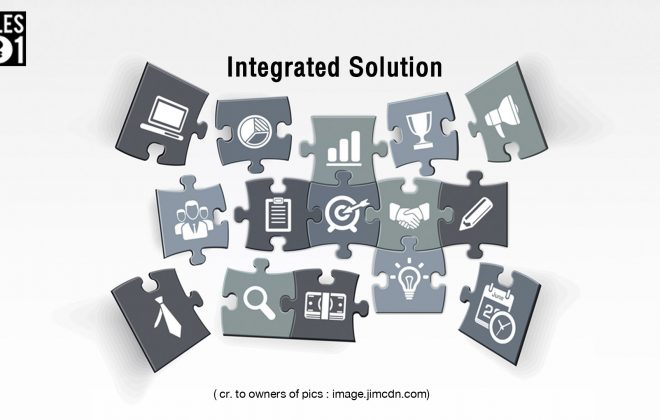 integrated-solution