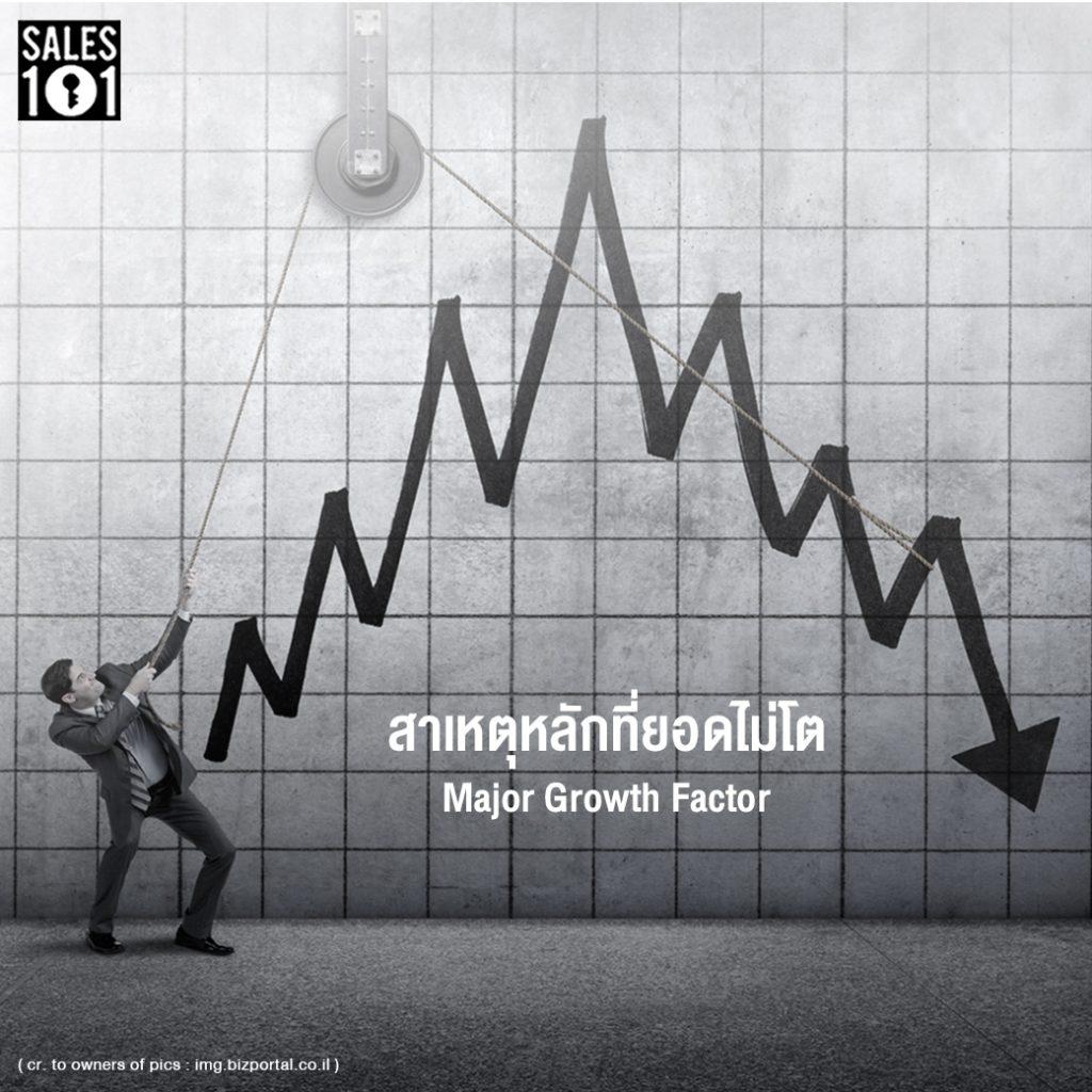 major-growth-factor